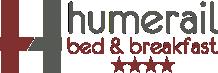 Humerail Logo