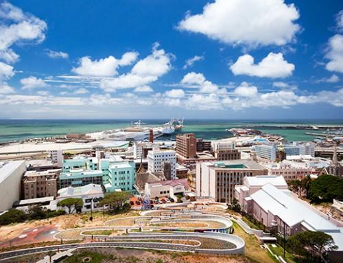 Port Elizabeth CBD