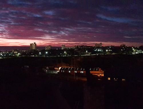 Port Elizabeth Nightlights